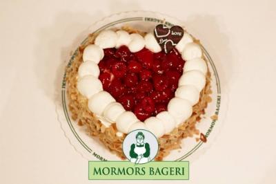 Namnet mormors bageri har sitt ursprung i grundarnas minnen av mormors bakande med ljuva dofter och nygräddade bullar