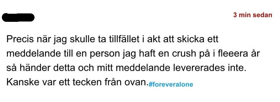 På aftonbladet.se kommenterades det vilt kring konsekvenserna. Somliga påverkades mer än andra