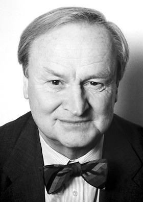 Arvid Carlsson, nobelpristagare i medicin, Katedralskolan