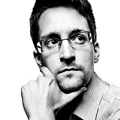 Edward Snowden, former CIA employee, and computer professional, revealed several global surveillance programs.