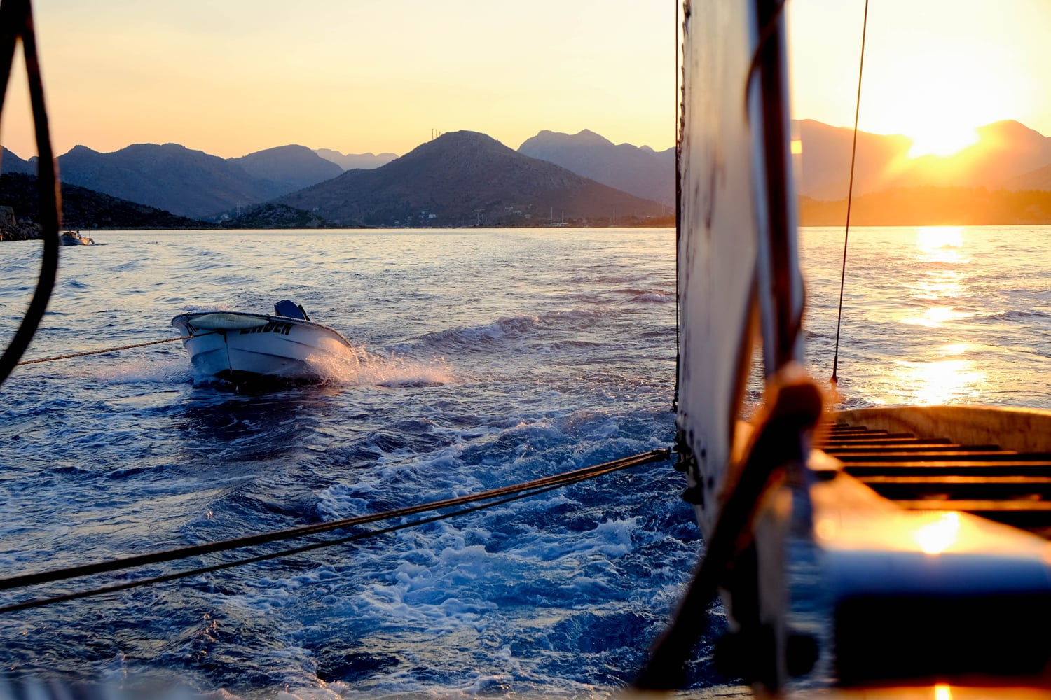 The Blue Voyage   Discover the ancient allure of the  Turquoise Coast . Charter a private boat and explore the hidden corners of the  Aegean and  Mediterranean Seas .    Start Your Journey