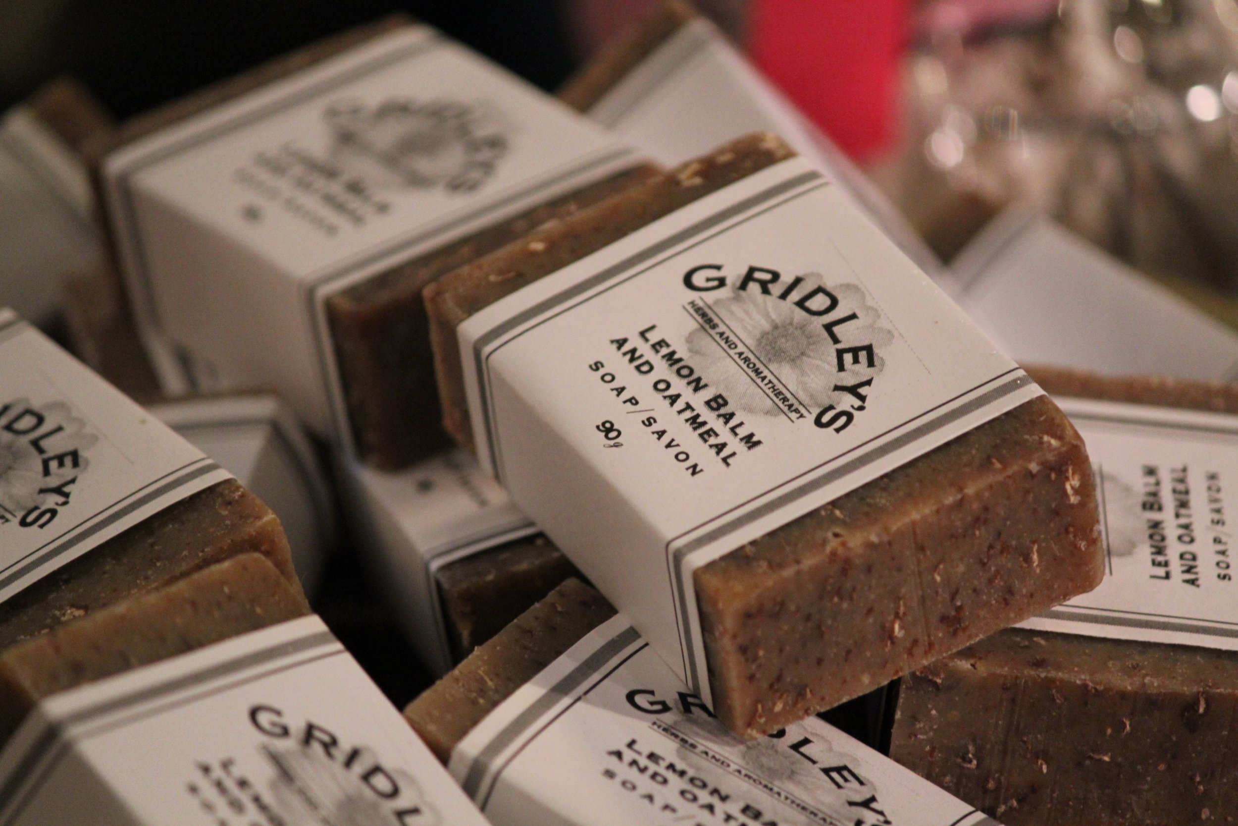 Gridley's Soap & Bodycare.JPG