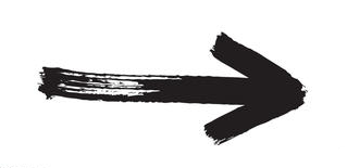 black arrow skinny.png