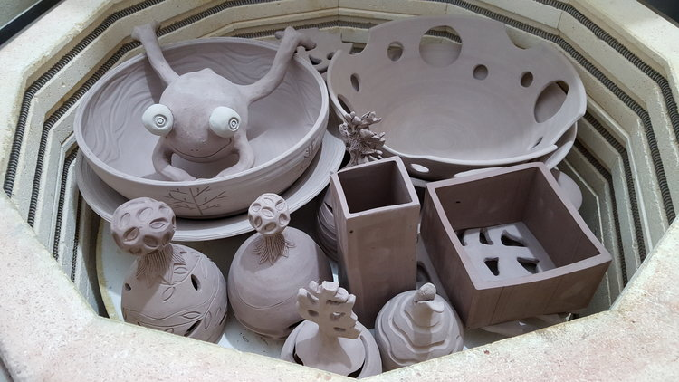 Clayworks Pottery