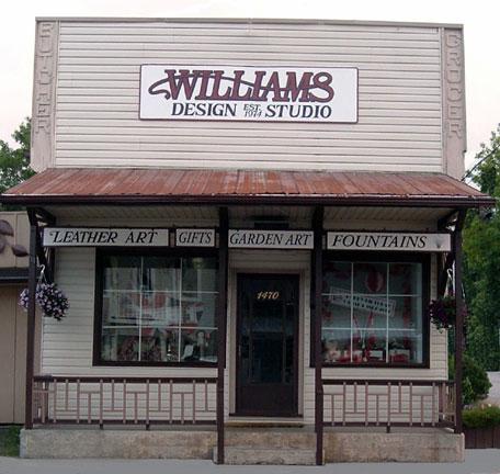 Williams Design Studio