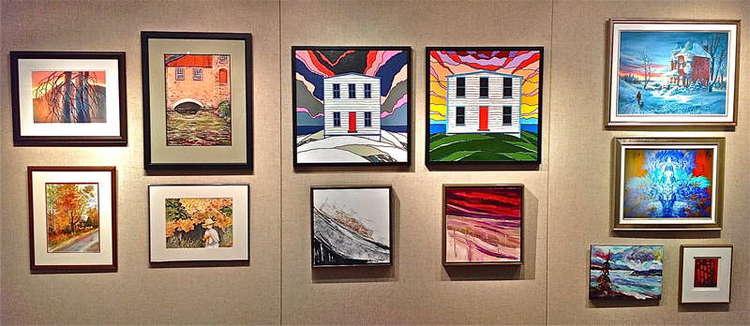 Kawartha Art Gallery