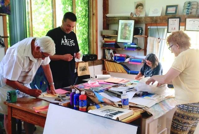 Kawartha Arts Network