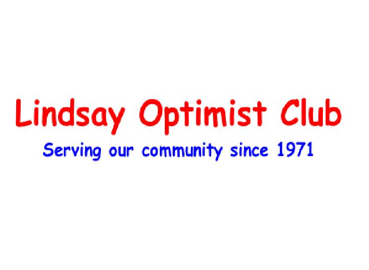 Lindsay Optimist Club
