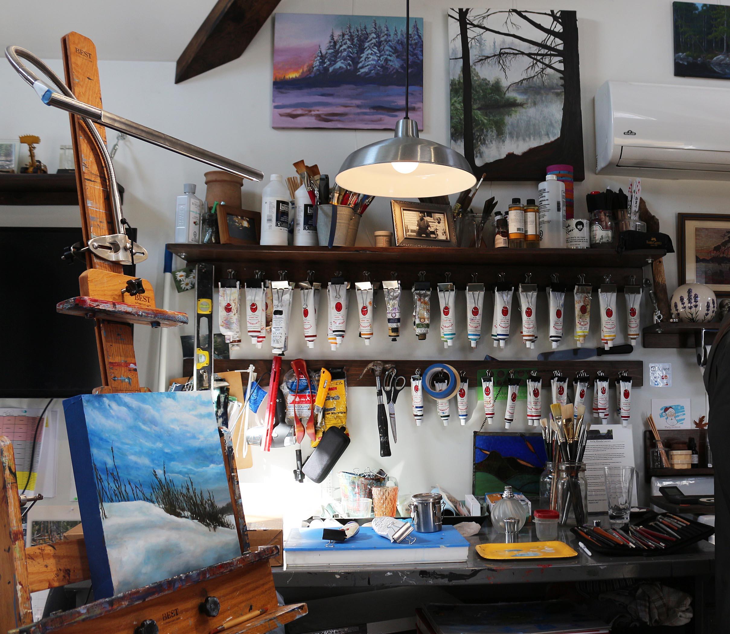 Rhonda Larsen Studio