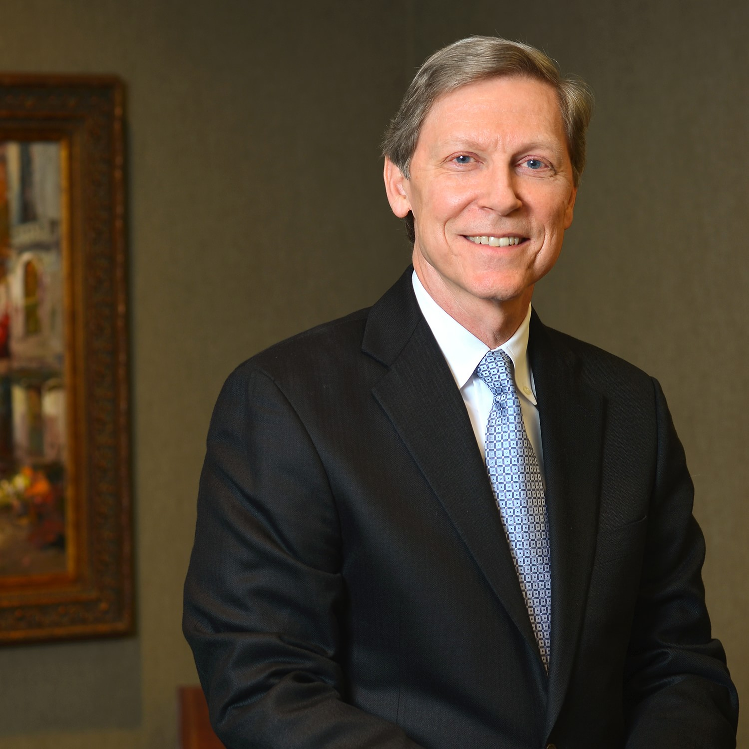 Jerry Faulkner, CPA