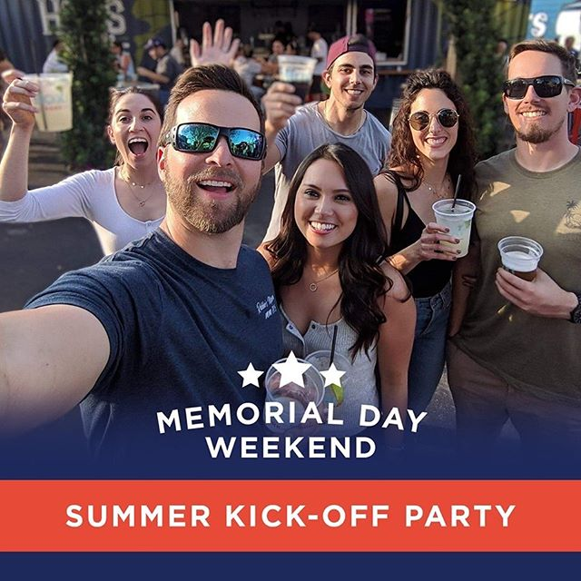 Memorial day weekend is going to be crazy!! Come join @runforcoverorl at @boxiparklakenona Saturday May 25th for Live Band Karaoke!  Come out for unique food and drinks. Then join us on stage and sing your favorite song while we play! Live out your wildest rock star dreams!! . . . . . . . . . #memorialday #memorialdayweekend #weekend #saturday #saturdaynight #datenight #livemusic #music #karaoke #food #boxipark #boxiparklakenona #lakenona #orlando #centralflorida