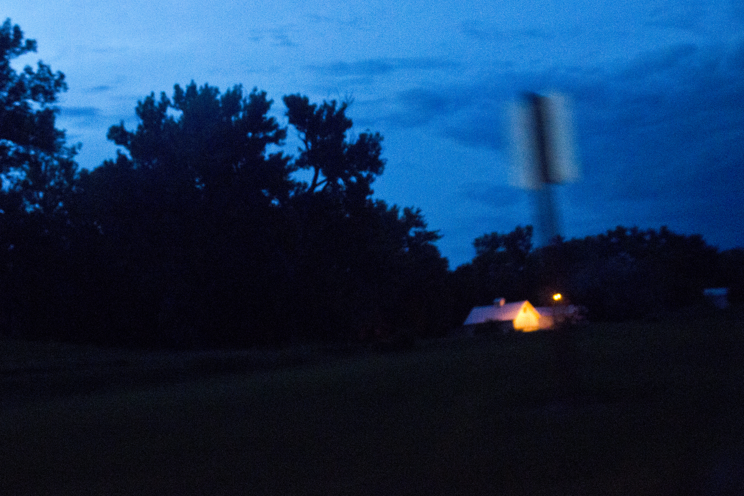 Somewhere, Nebraska.