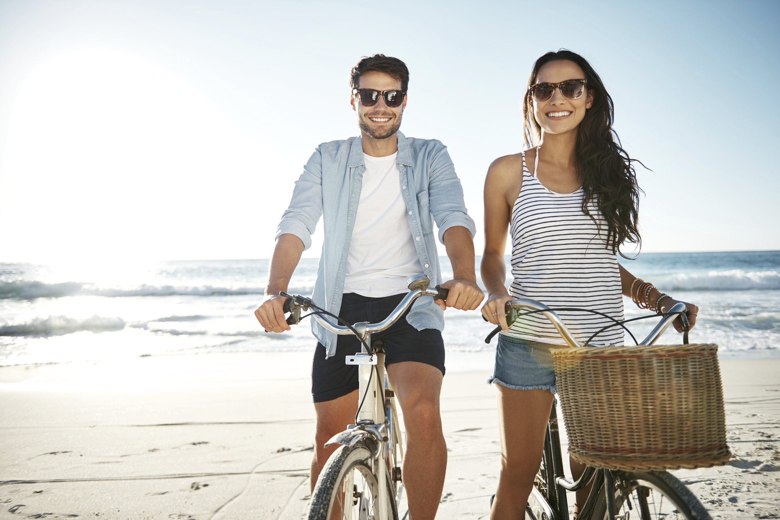 Green's Bicyle rentals