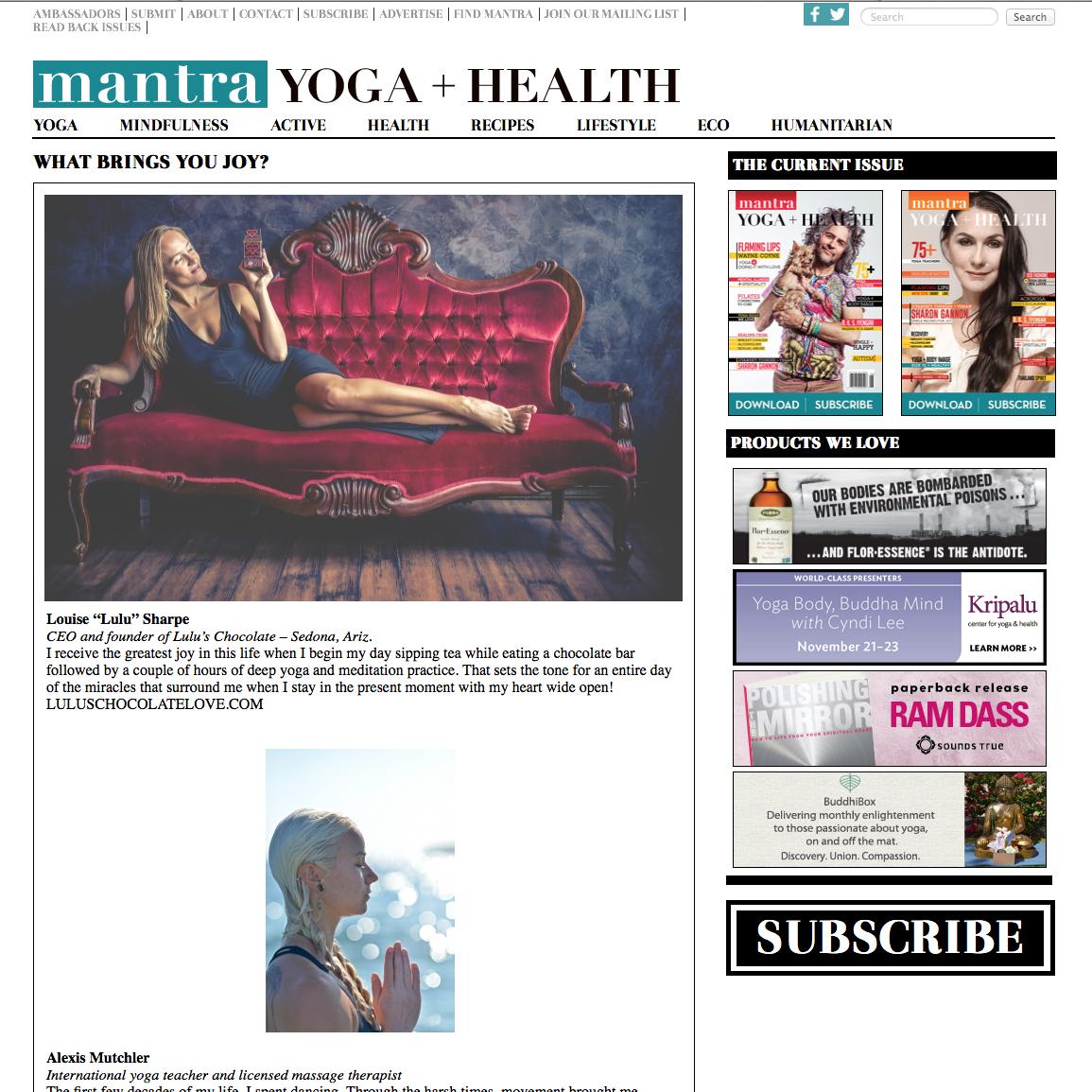 mantra-yoga-health