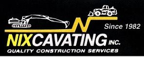 NIXCAVATING Nixcavating started in Longmont in 1982, and provides excavation, demolition, underground utility work, and grading throughout the Front Range and Denver-Metro areas.  Partner since 1991  Phone: 303-776-8898  Website: www.nixcavating.com