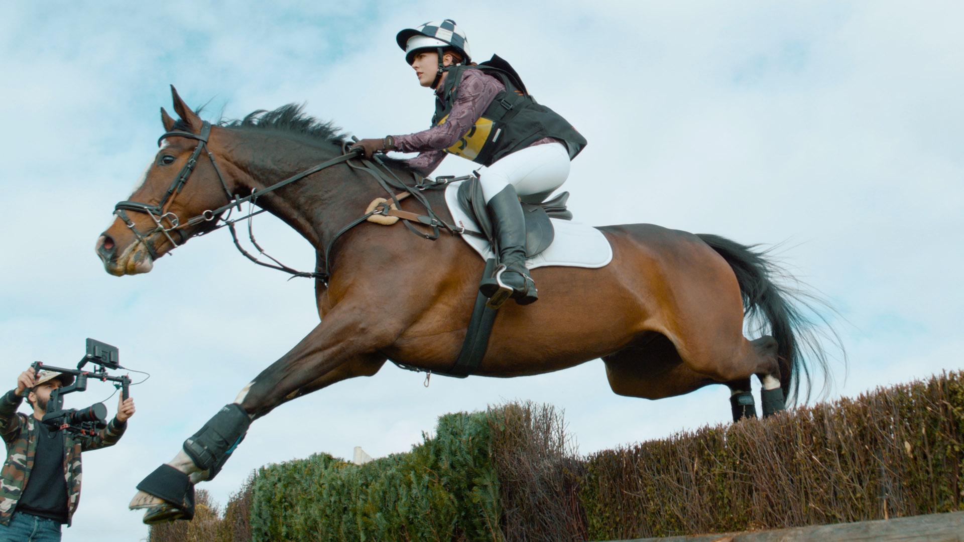 Filming Equestrian.jpg