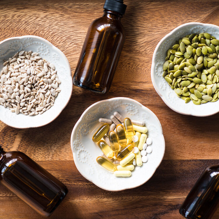 Herbal Medicine Treatments Available