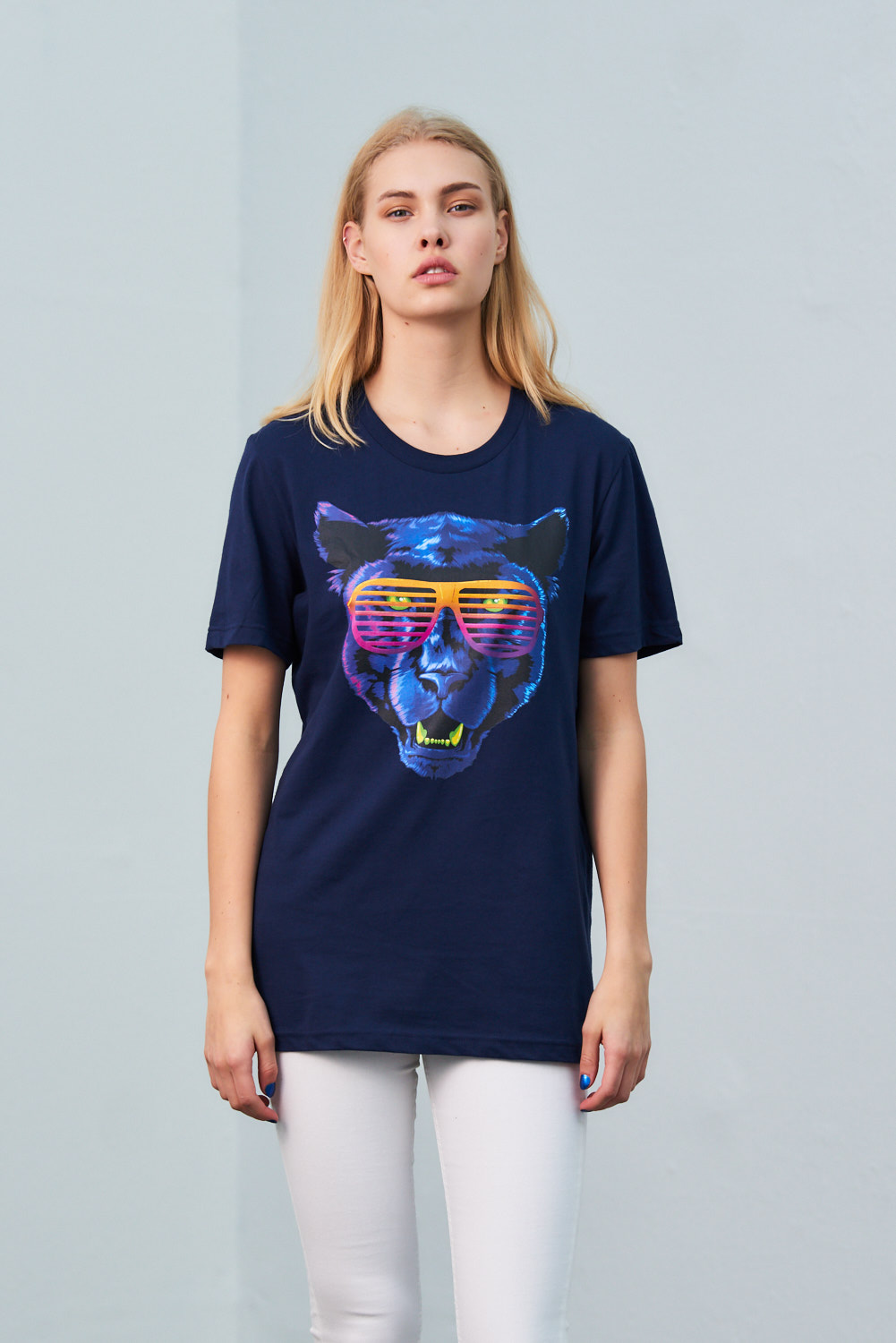 Akade Wear - Streetwave Collection (AKADE PANTHER)