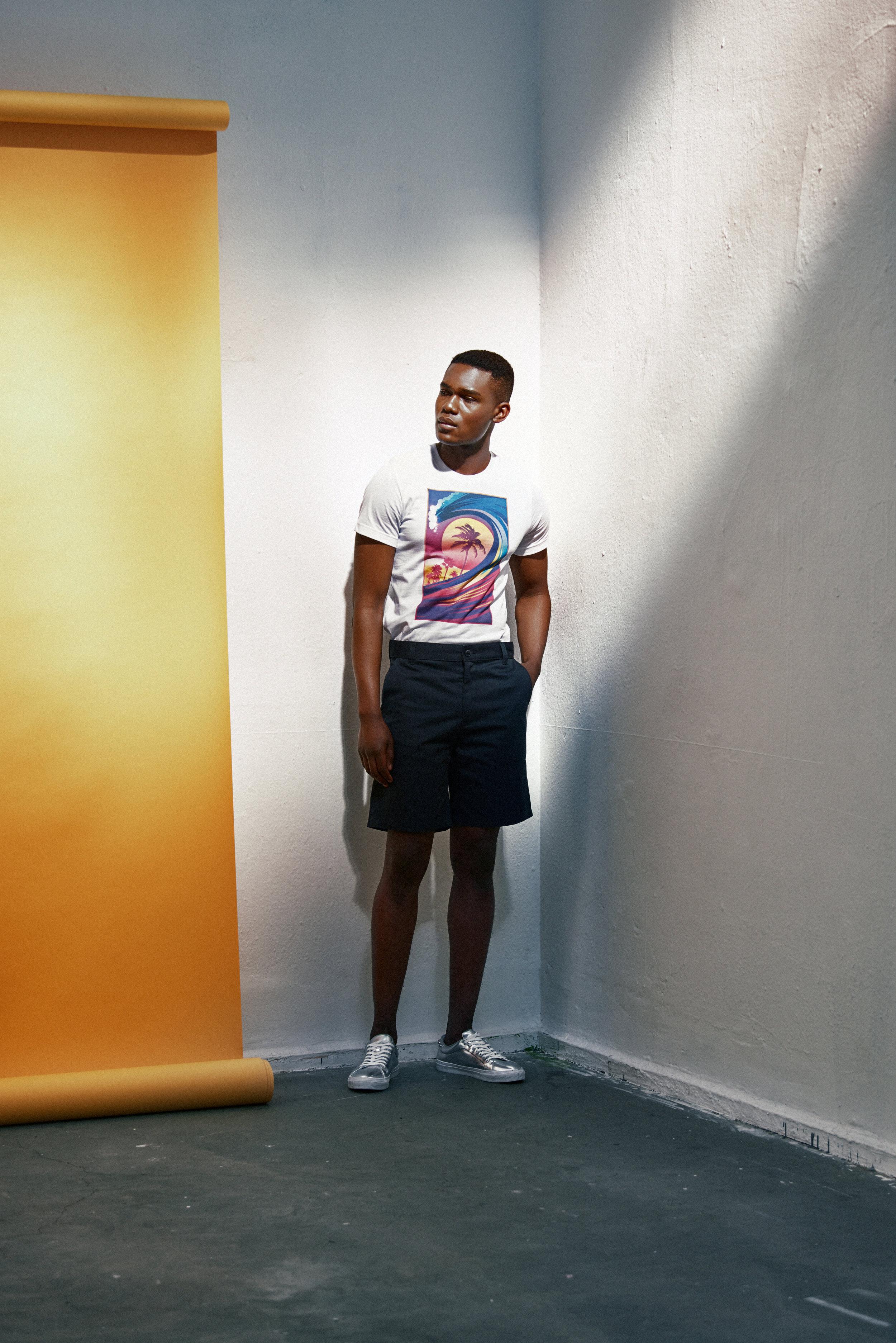 Akade Wear - Streetwave Collection (2017) - Joakim Reimer