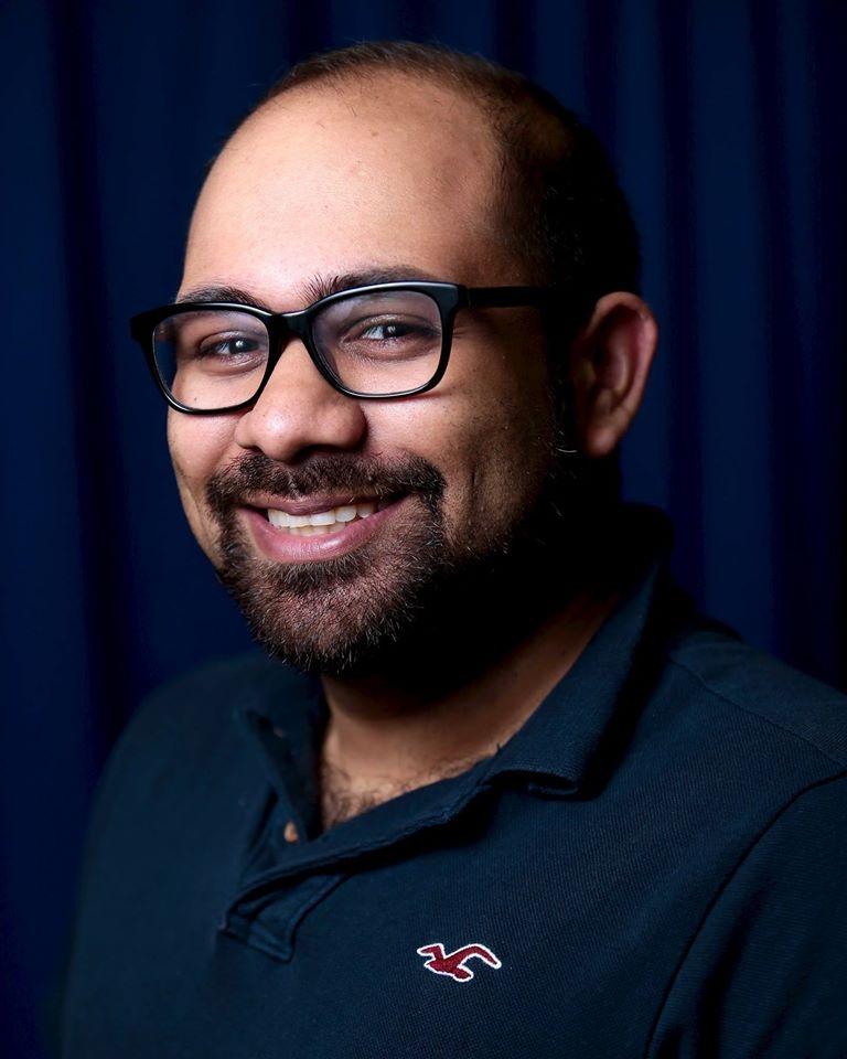 Akhil (Photo courtesy of  FRONT OF HOUSE PHOTOGRAPHY )