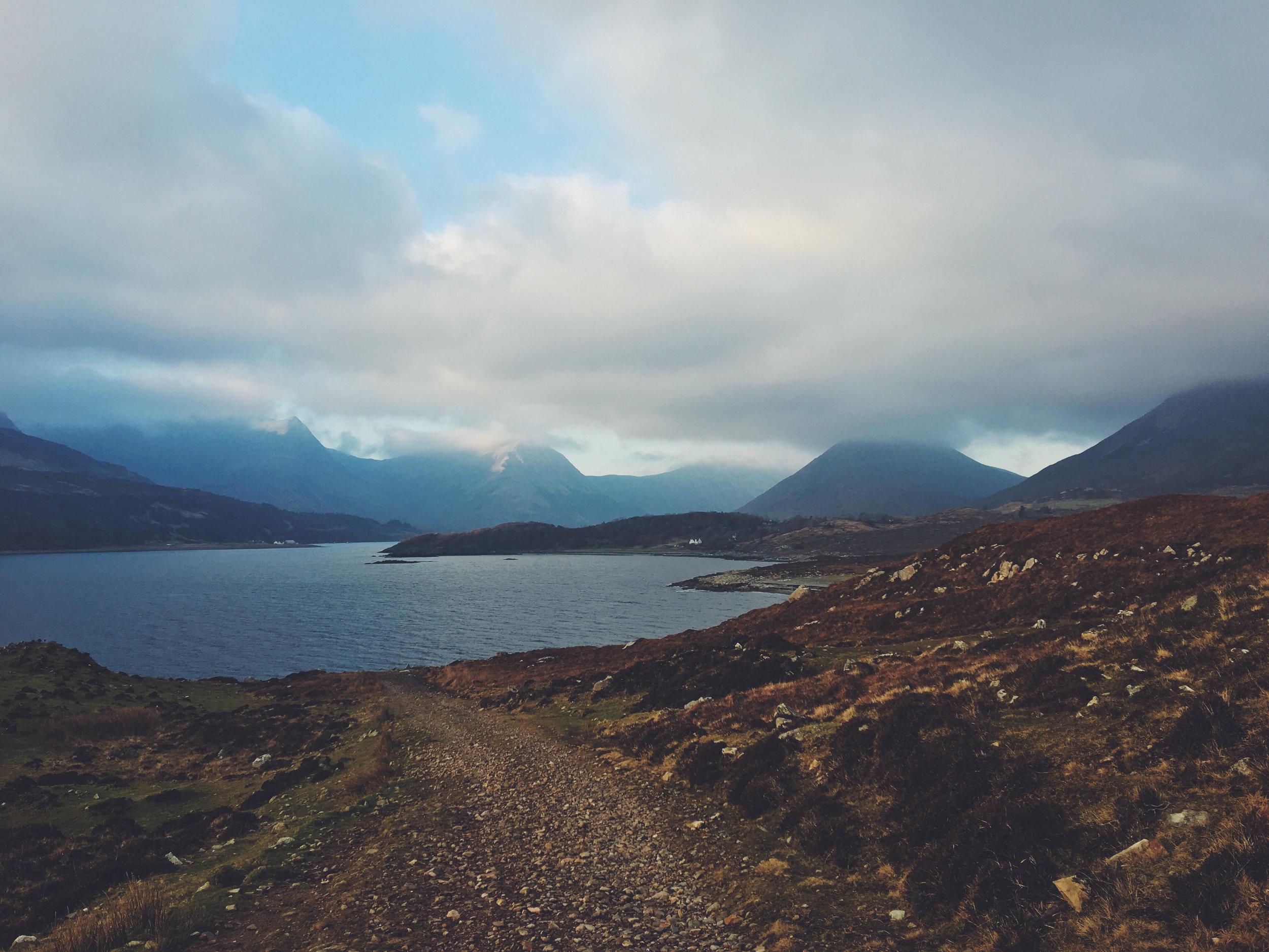 Stalking Highlands