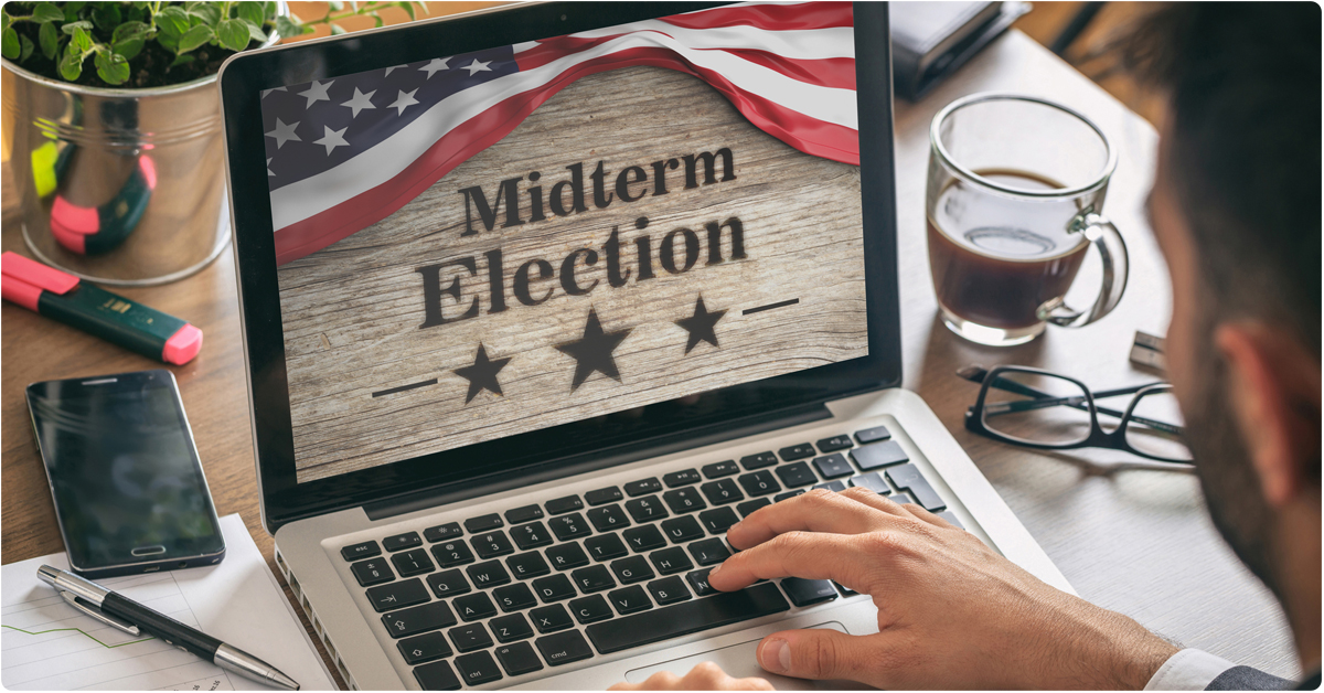 mid-term elections and the market kali hassinger, cfp
