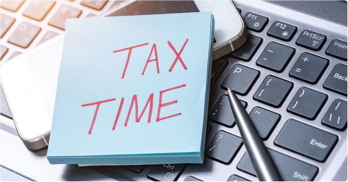 Important Tax Dates for 2018 Tax Season