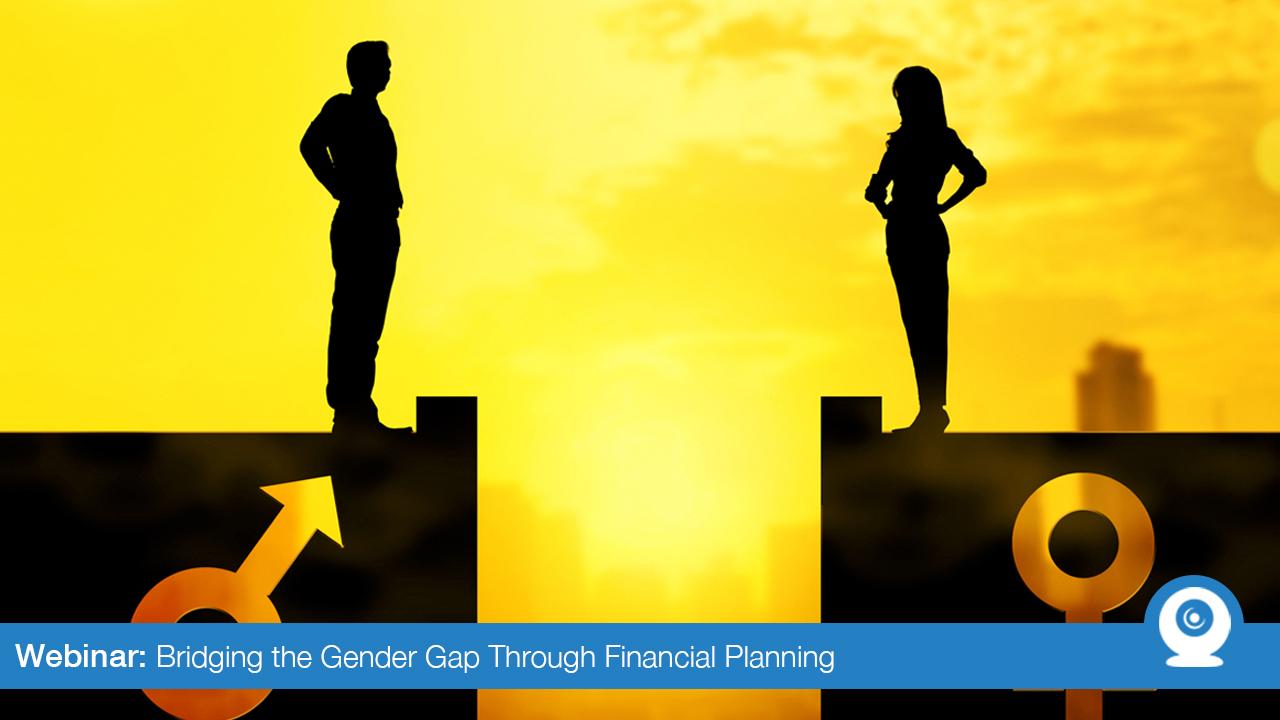 May 2019: Bridging the Gender Gap