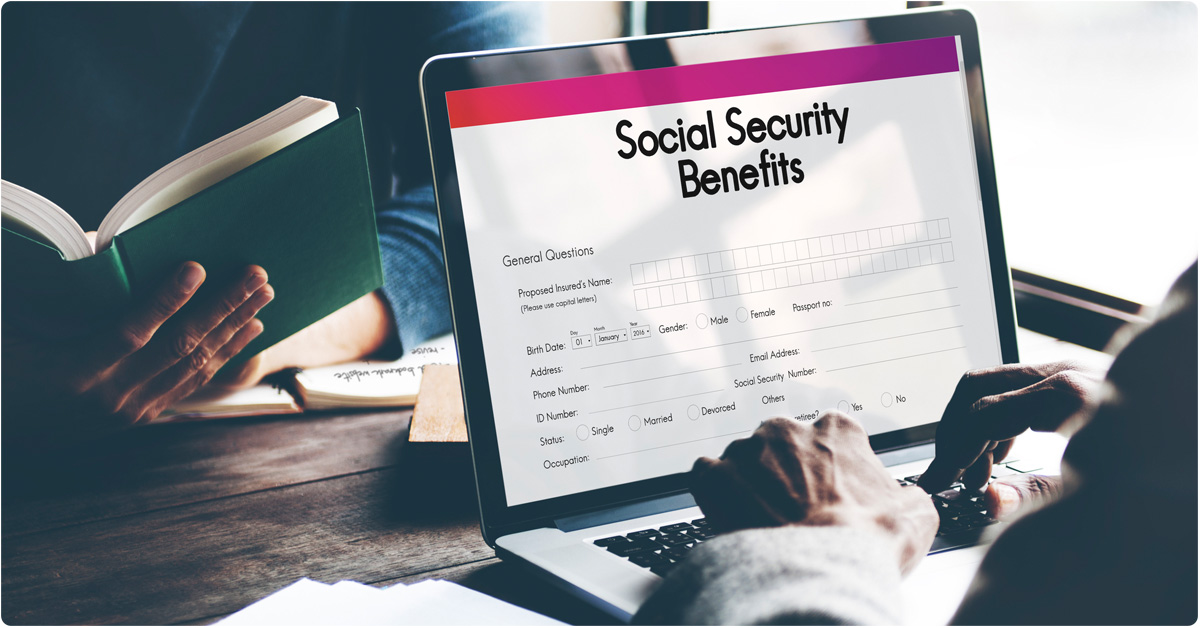 your social security benefits