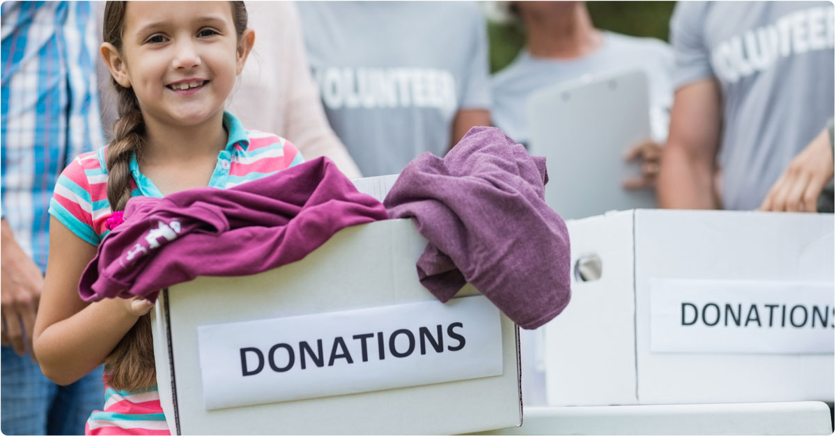 Haven Donation Collection Center for Financial Planning, Inc.®