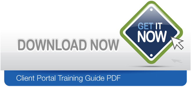 Center for Financial Planning, Inc.® Client Portal Training Guide PDF