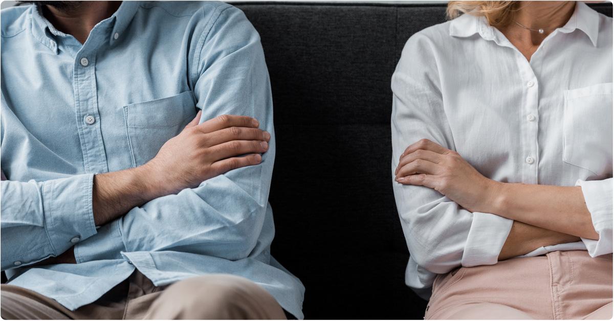 The Collaborative Divorce: A win/win financial settlement