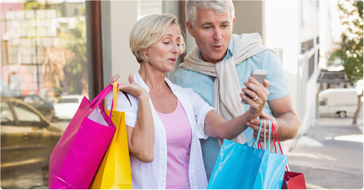 Can you change your spending habits in retirement?