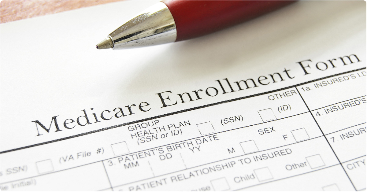 Open Enrollment Season for Health Insurance and Medicare 2020