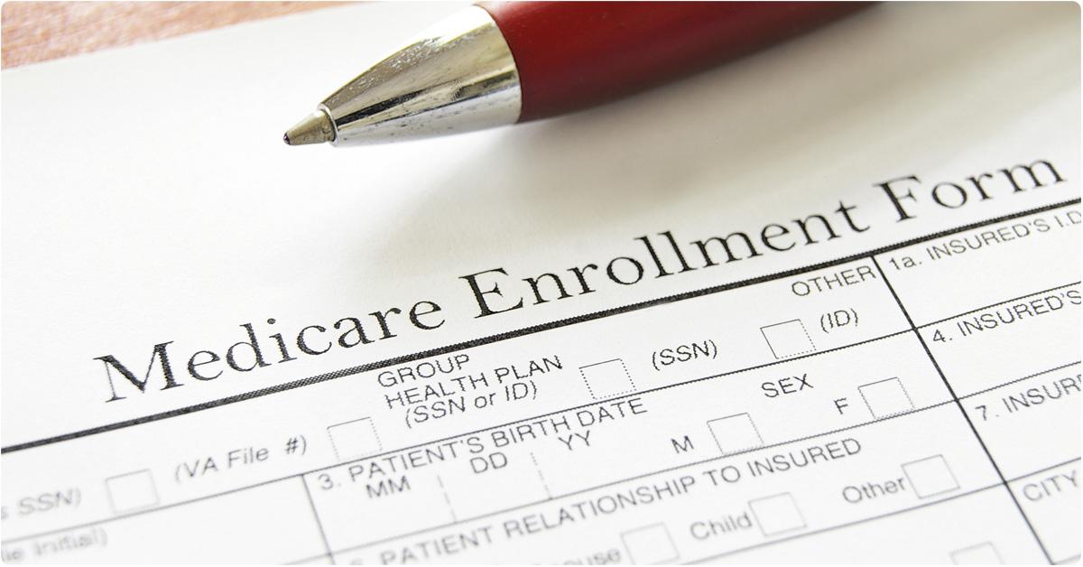 Open Enrollment Season for Health Insurance and Medicare 2020
