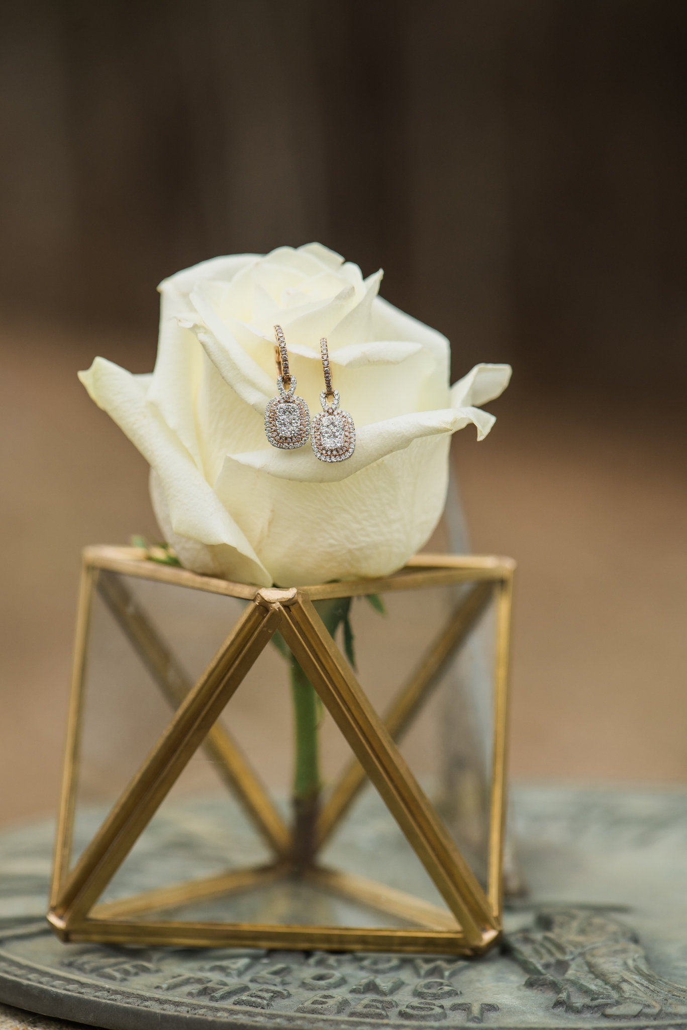 Handley Breaux Designs Styled Photo Shoot | Bromberg's Jewelry | August Willows