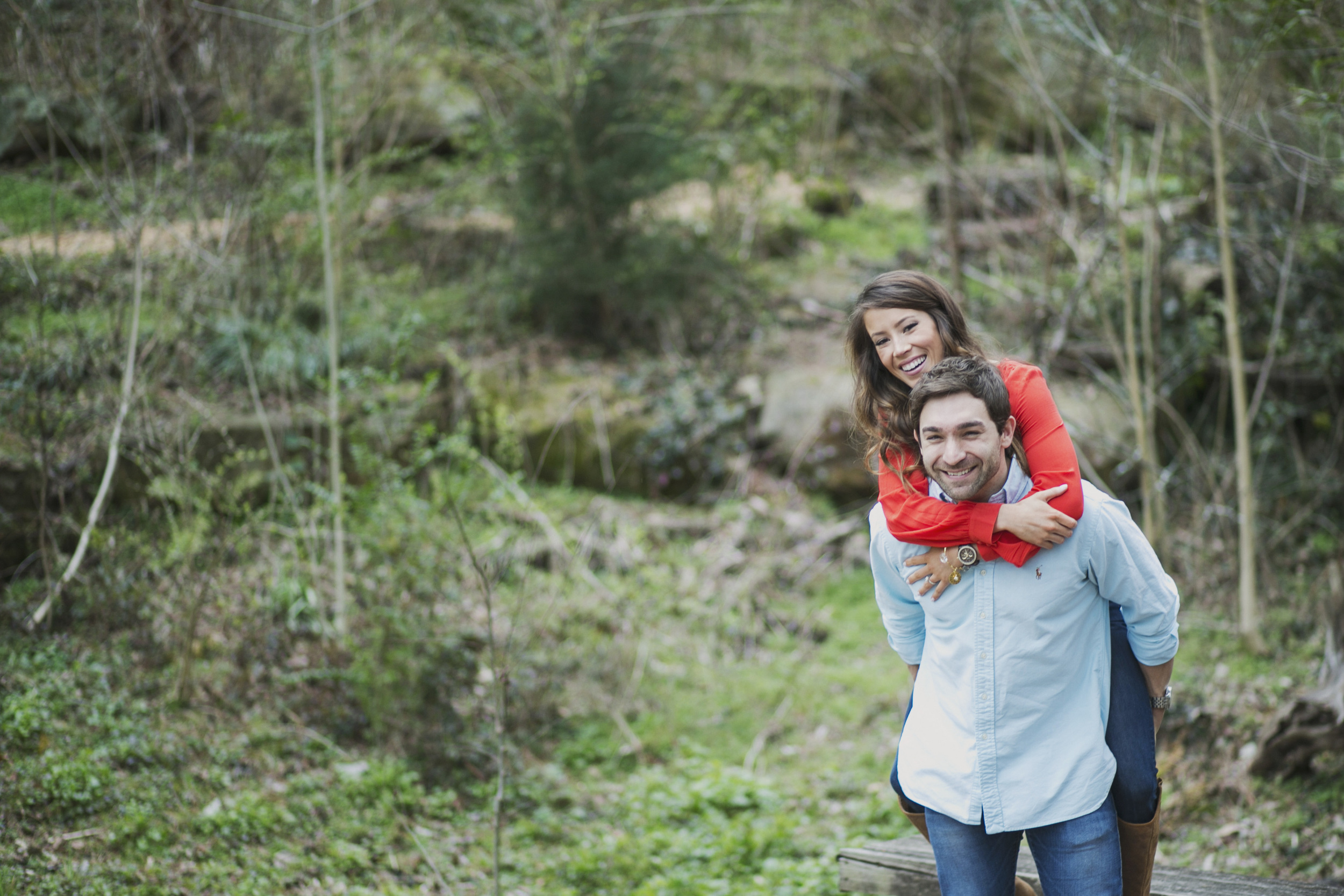 Handley Breaux Designs | Jett Walker Photography | Engagement Session