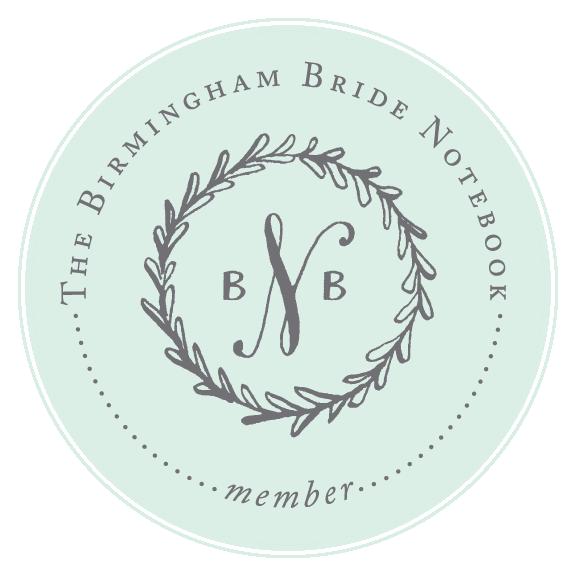 birmingham bride | handley breaux designs