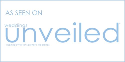 weddings unveiled | handley breaux designs
