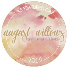 august willows | handley breaux designs