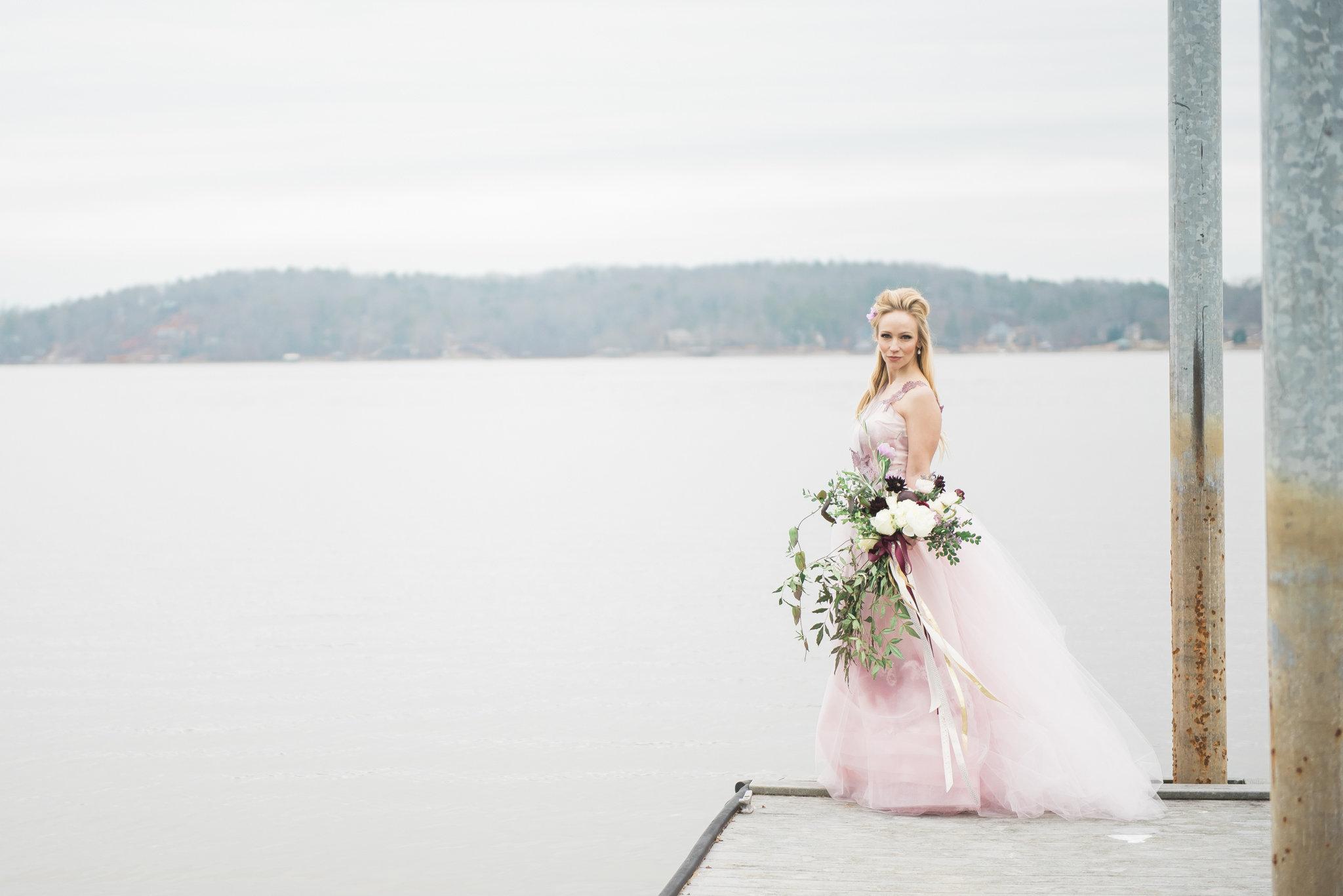 Catherine Ryals | Eric & Jamie Photography | Handley Breaux Designs