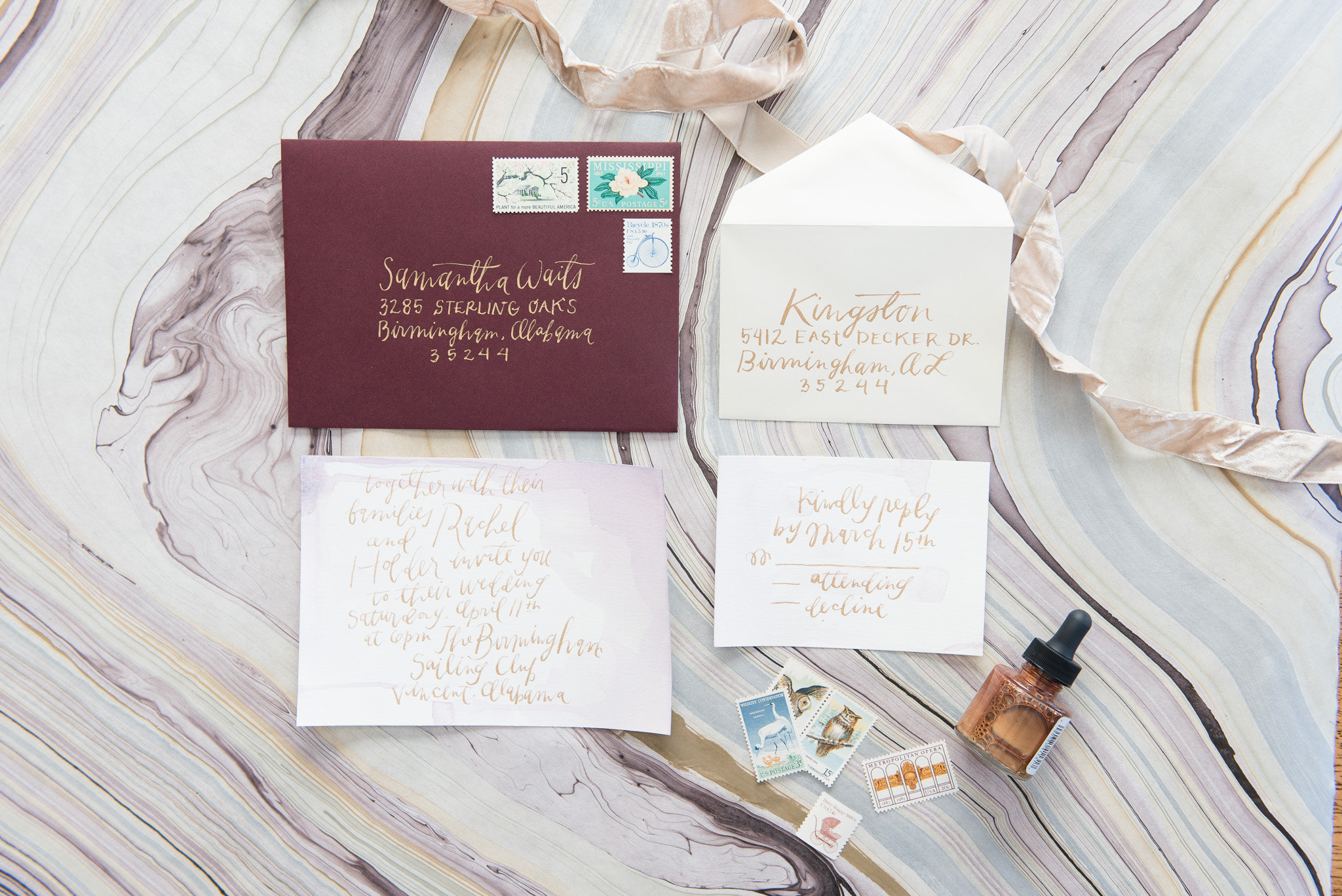Laura McCarty | Eric & Jamie Photography | Handley Breaux Designs