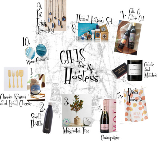 handley breaux designs | hostess gifts