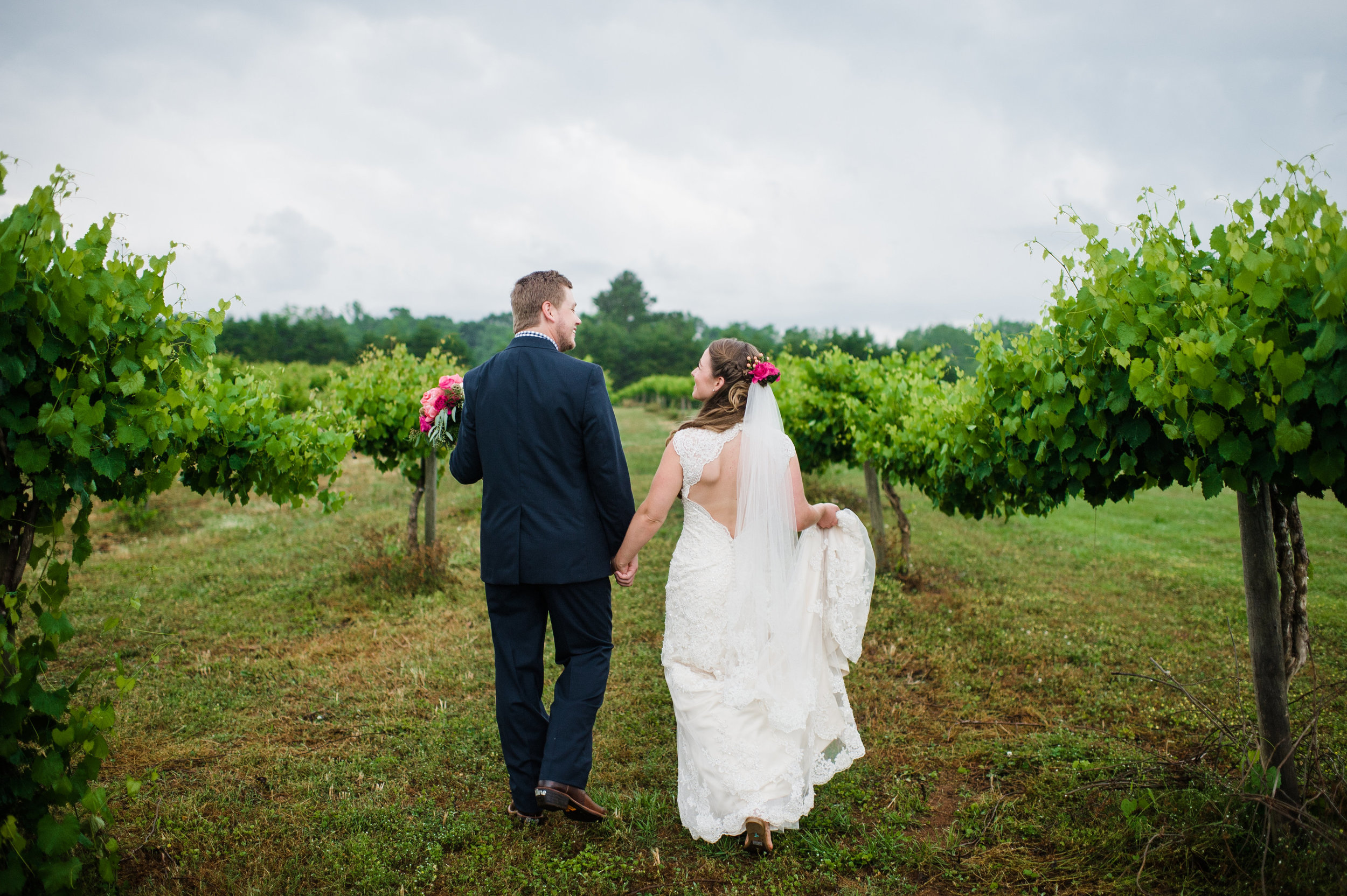 handley breaux designs | kristina & sean | sweet julep photography | birmingham wedding