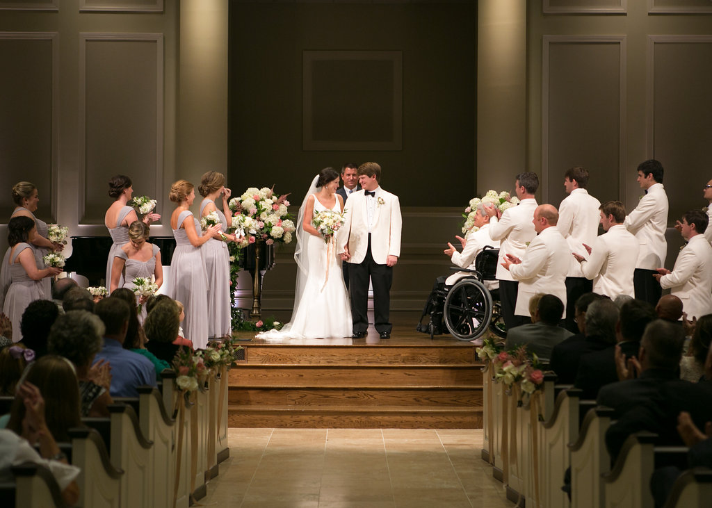 Katie & Edward | Handley Breaux Designs | ColorBox Photography | Alabama Weddings | Birmingham Wedding | Birmingham Bride | Classic Southern Wedding | Southern Wedding