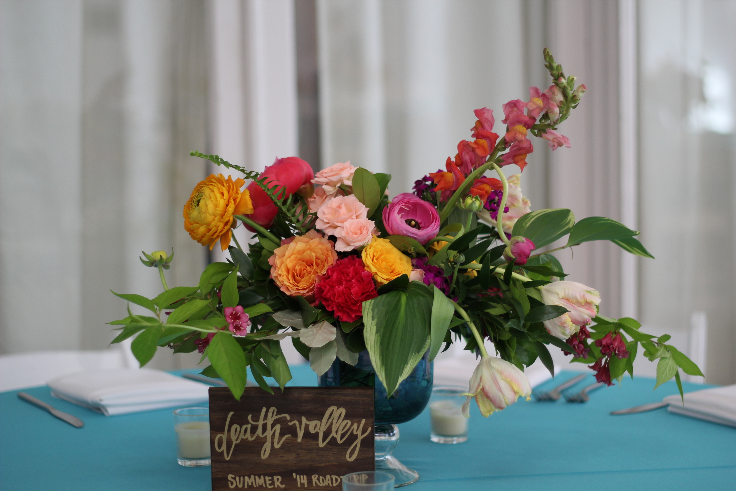 handley breaux designs | antiques at the gardens | floral tastemaker | holly bryan