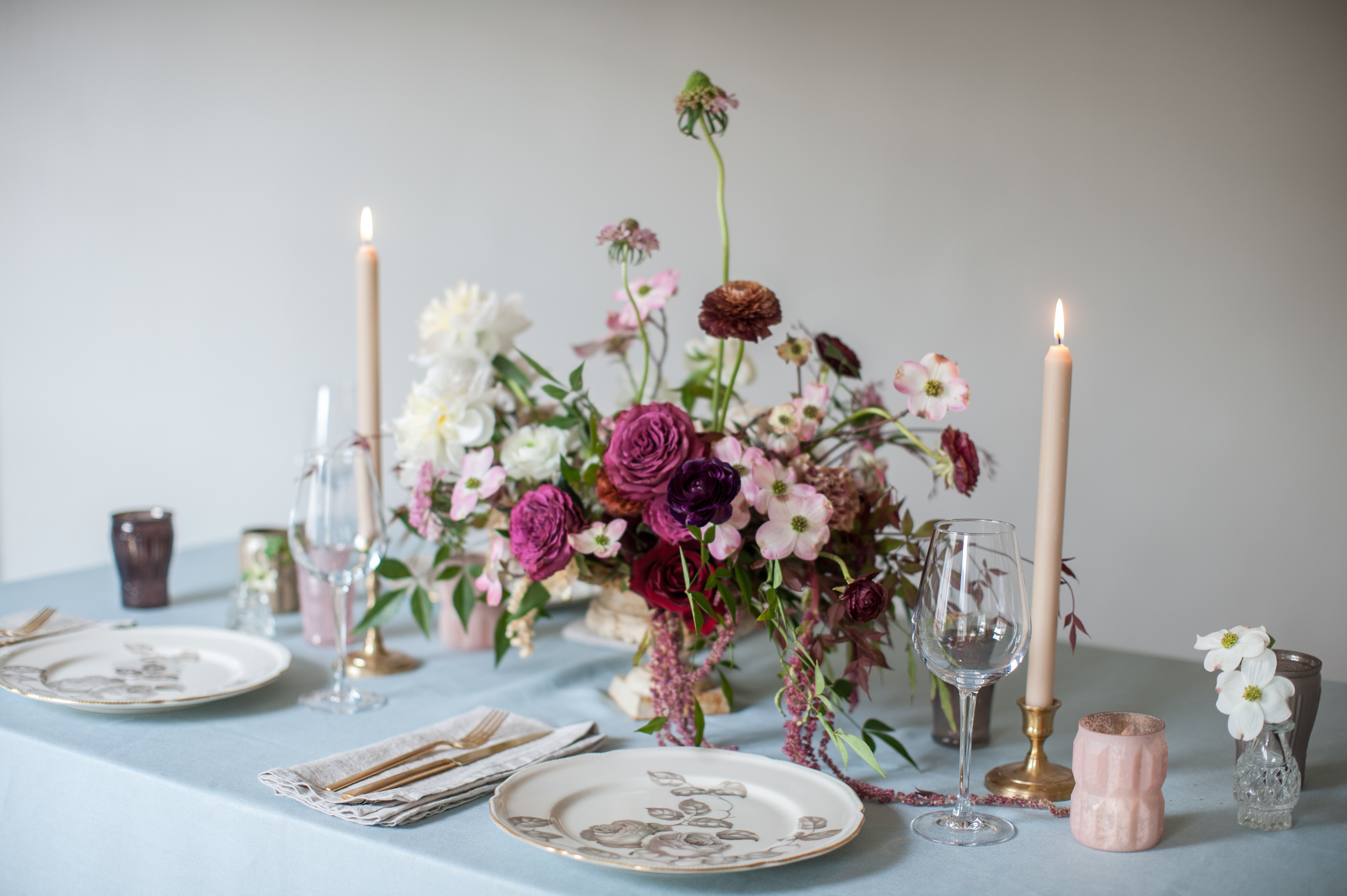 handley breaux designs | floral tastemaker | holly carlisle | antiques at the gardens