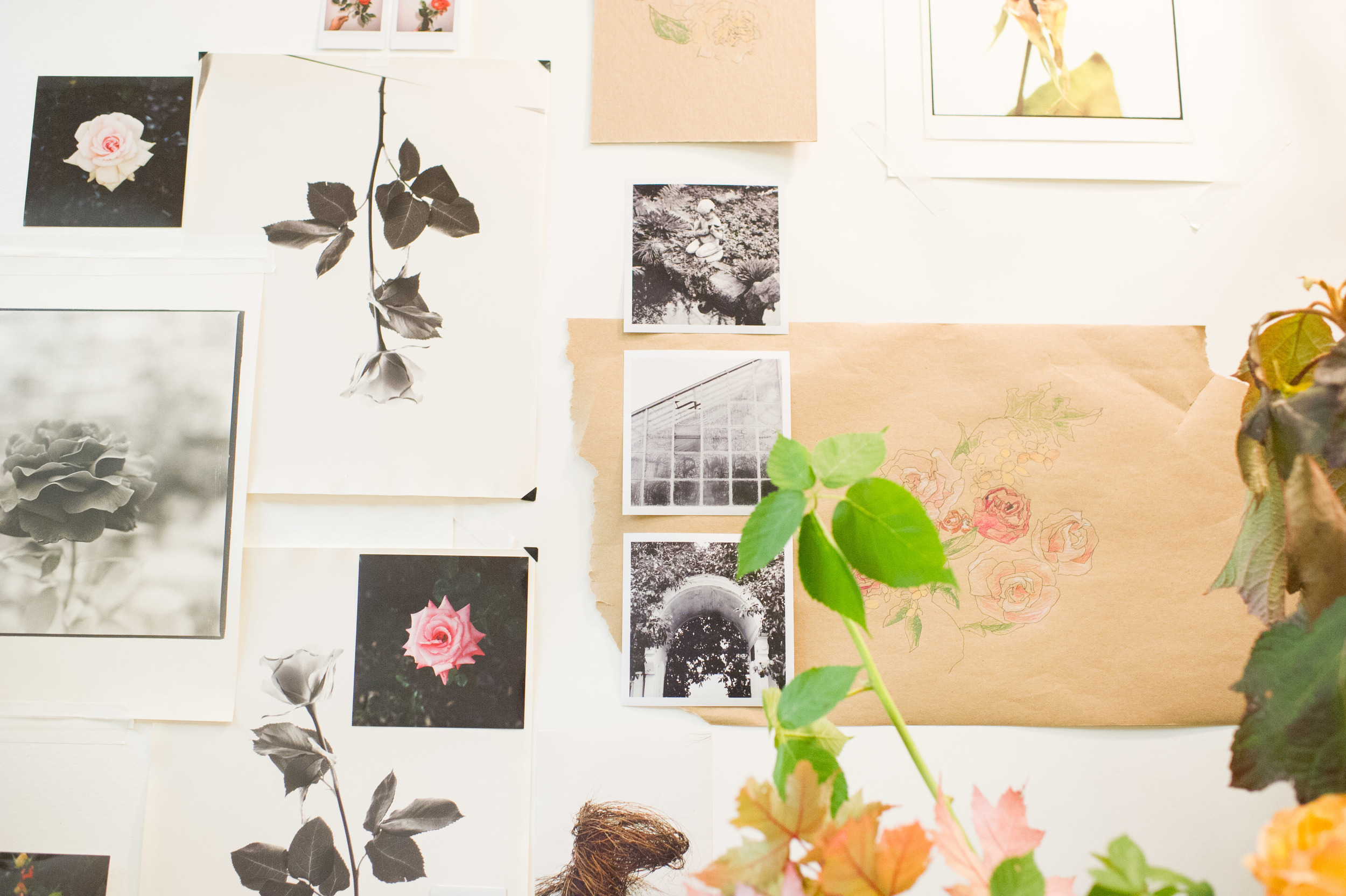 handley breaux designs | spindle photography | antiques at the gardens | art of the rose