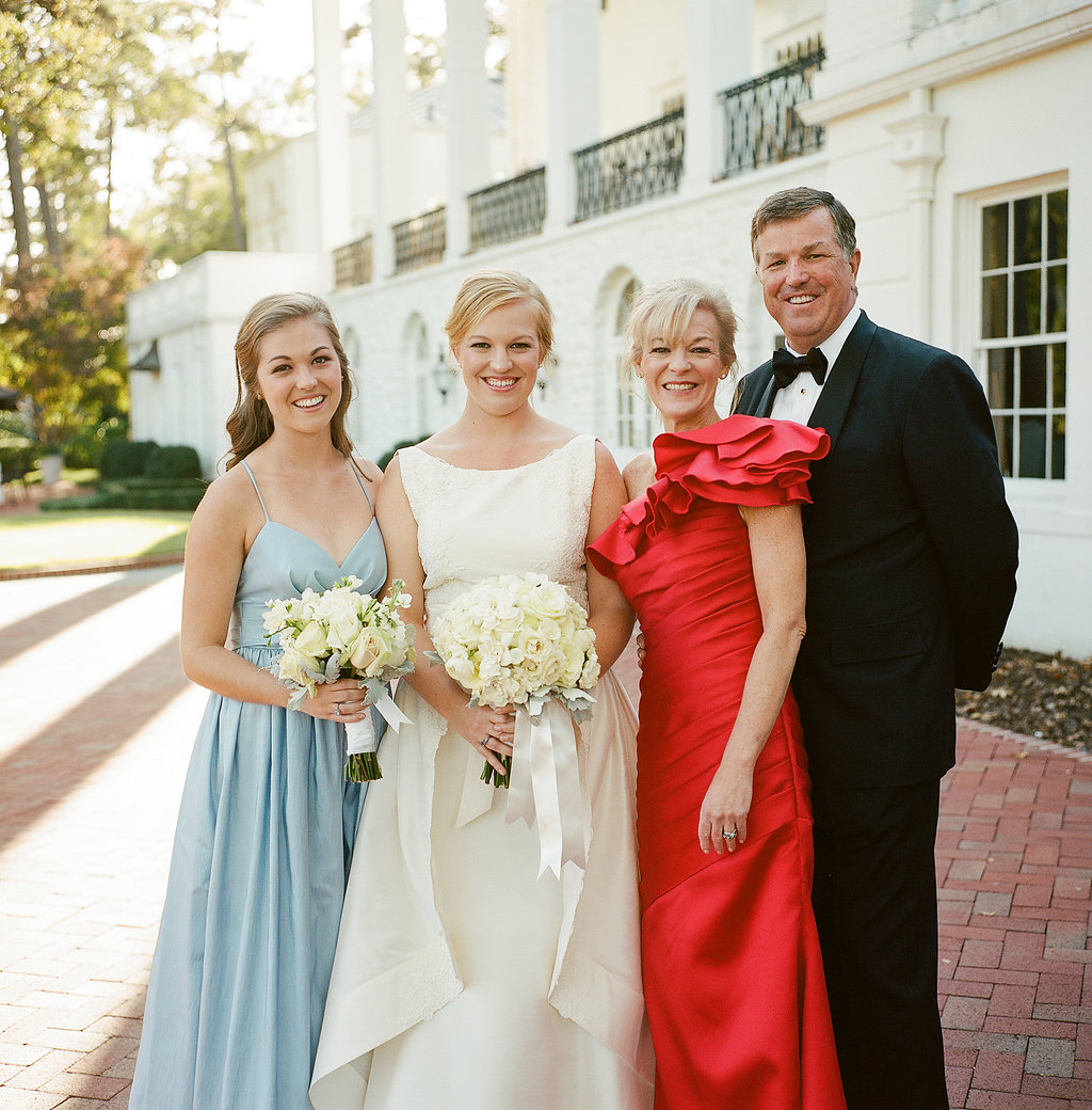 Handley Breaux designs | 509 Photo | Alabama Wedding | Birmingham Wedding | Classic Wedding | Southern Bride | Film Photography | Southern wedding planner | Once Wed Vendor