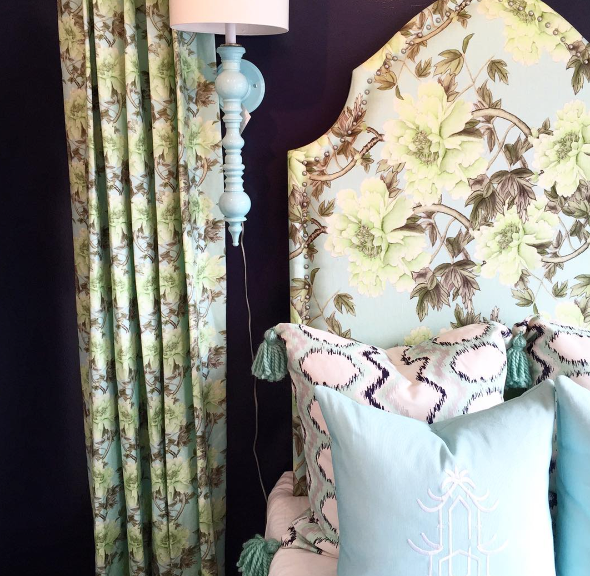 Handley Breaux Designs | After Hours at the Gardens | Cotton & Quill | Antiques at the Gardens | Birmingham Events